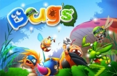 In addition to the game Kung Pow Granny for iPhone, iPad or iPod, you can also download Bugs TD for free