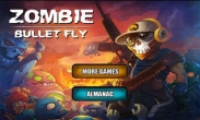 In addition to the game Slender-Man for iPhone, iPad or iPod, you can also download Bullet Fly for free