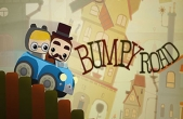 In addition to the game Combat Arms: Zombies for iPhone, iPad or iPod, you can also download Bumpy Road for free
