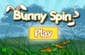 In addition to the game Wonder ZOO for iPhone, iPad or iPod, you can also download Bunny Spin for free