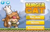 In addition to the game Angry Birds for iPhone, iPad or iPod, you can also download Burger Cat for free