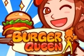 In addition to the game Super Badminton for iPhone, iPad or iPod, you can also download Burger queen for free