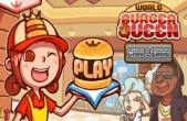 In addition to the game Corn Quest for iPhone, iPad or iPod, you can also download Burger Queen World for free