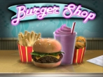 In addition to the game Zombie Scramble for iPhone, iPad or iPod, you can also download Burger shop for free