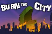 In addition to the game Fast & Furious 6: The Game for iPhone, iPad or iPod, you can also download Burn the city! for free