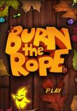 In addition to the game Sports Car Challenge 2 for iPhone, iPad or iPod, you can also download Burn the Rope for free