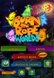 In addition to the game Fortress Combat 2 for iPhone, iPad or iPod, you can also download Burn the Rope: Worlds for free