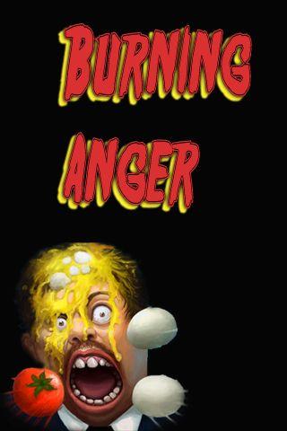 Download Burning anger iPhone free game.