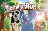 In addition to the game Birzzle Pandora HD for iPhone, iPad or iPod, you can also download Burning Run for free