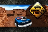 Download Burning tires iPhone, iPod, iPad. Play Burning tires for iPhone free.