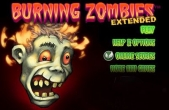 In addition to the game Granny Smith for iPhone, iPad or iPod, you can also download Burning Zombies EXTENDED for free