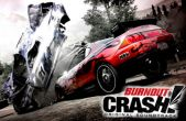 In addition to the game Angry World War 2 for iPhone, iPad or iPod, you can also download Burnout Crash for free