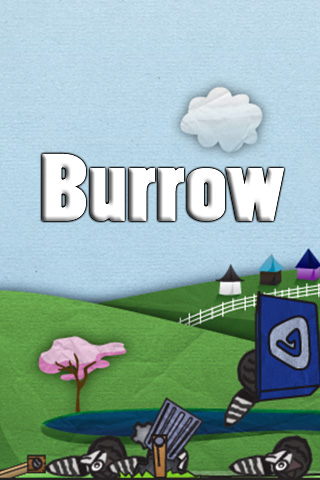 Download Burrow iPhone free game.