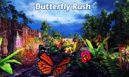 In addition to the game  for iPhone, iPad or iPod, you can also download Butterfly rush for free
