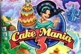 In addition to the game Space Station: Frontier for iPhone, iPad or iPod, you can also download Cake mania 3 for free