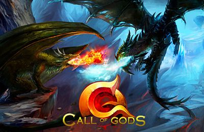 Download Call Of Gods iPhone free game.