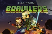 In addition to the game Frontline Commando: D-Day for iPhone, iPad or iPod, you can also download Call of Mini: Brawlers for free