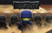 In addition to the game Super Badminton for iPhone, iPad or iPod, you can also download Call of Mini: Infinity for free