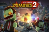 In addition to the game Sheep Up! for iPhone, iPad or iPod, you can also download Call of Mini: Zombies 2 for free