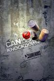 In addition to the game Flick Buddies for iPhone, iPad or iPod, you can also download Can Knockdown 2 for free