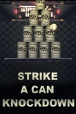In addition to the game Angry Birds goes back to School for iPhone, iPad or iPod, you can also download Can knockdown striker for free