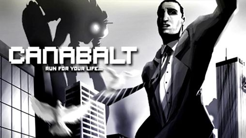 Download Canabalt iPhone free game.