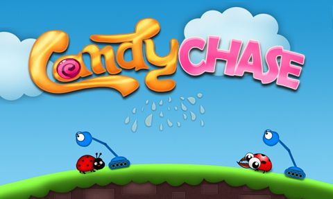 Download Candy chase iPhone free game.