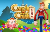 In addition to the game CSR Racing for iPhone, iPad or iPod, you can also download Candy Crush Saga for free