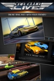In addition to the game UberStrike: The FPS for iPhone, iPad or iPod, you can also download Car Club Live for free