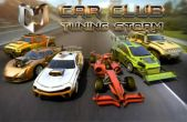 In addition to the game Arcane Legends for iPhone, iPad or iPod, you can also download Car Club:Tuning Storm for free