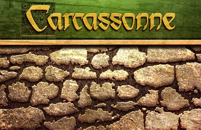Download Carcassonne iPhone free game.