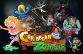 In addition to the game Zombie Crisis 3D for iPhone, iPad or iPod, you can also download Caribbean Zombie for free