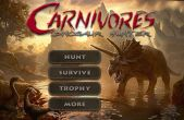 In addition to the game Bad Piggies for iPhone, iPad or iPod, you can also download Carnivores: Dinosaur Hunter for free