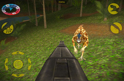carnivores dinosaur hunter pc download