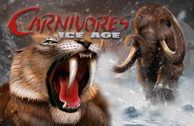 """download game carnivores ice age (for pc) ~ """"jos998 (blog"""