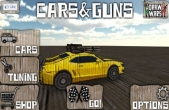 In addition to the game  for iPhone, iPad or iPod, you can also download Cars And Guns 3D for free