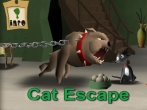 In addition to the game Minigore 2: Zombies for iPhone, iPad or iPod, you can also download Cat Escape for free
