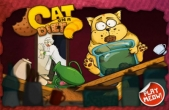 In addition to the game Kingdom Rush Frontiers for iPhone, iPad or iPod, you can also download Cat on a Diet for free