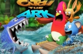 In addition to the game Bowling Game 3D for iPhone, iPad or iPod, you can also download Catch the Ark for free