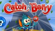 Download Catch the berry iPhone free game.
