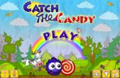 In addition to the game Need for Speed:  Most Wanted for iPhone, iPad or iPod, you can also download Catch The Candy for free