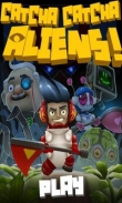 In addition to the game Combat Arms: Zombies for iPhone, iPad or iPod, you can also download Catcha Catcha Aliens! for free