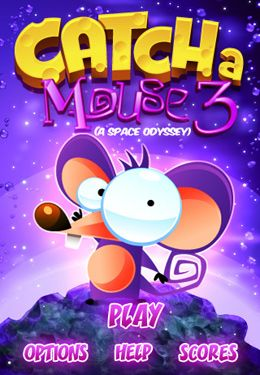 Screenshots of the Catcha Mouse 3 game for iPhone, iPad or iPod.