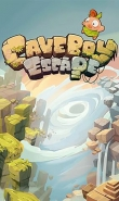 In addition to the game Smash cops for iPhone, iPad or iPod, you can also download Caveboy escape for free
