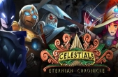 In addition to the game  for iPhone, iPad or iPod, you can also download Celestials AOS for iPhone for free