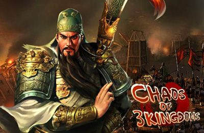 Free download game chaos of three kingdoms