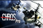 In addition to the game Asphalt 8: Airborne for iPhone, iPad or iPod, you can also download C.H.A.O.S Pro for free