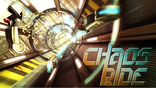 Screenshots of the Chaos ride: Episode 1 game for iPhone, iPad or iPod.