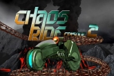 Download Chaos ride: Episode 2 iPhone free game.