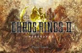 In addition to the game Dark Avenger for iPhone, iPad or iPod, you can also download CHAOS RINGS II for free